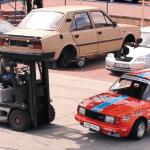 Video: The Control Day – Škoda 130 LR