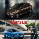 ŠKODA Fabia 3 vs. Hyundai i20. Duel s jasným vítězem?
