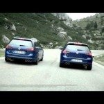 Video: Volkswagen Golf R Variant