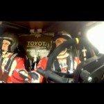 Video: Best of Car – Dakar 2015