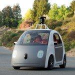 Google auto v ostrém provozu