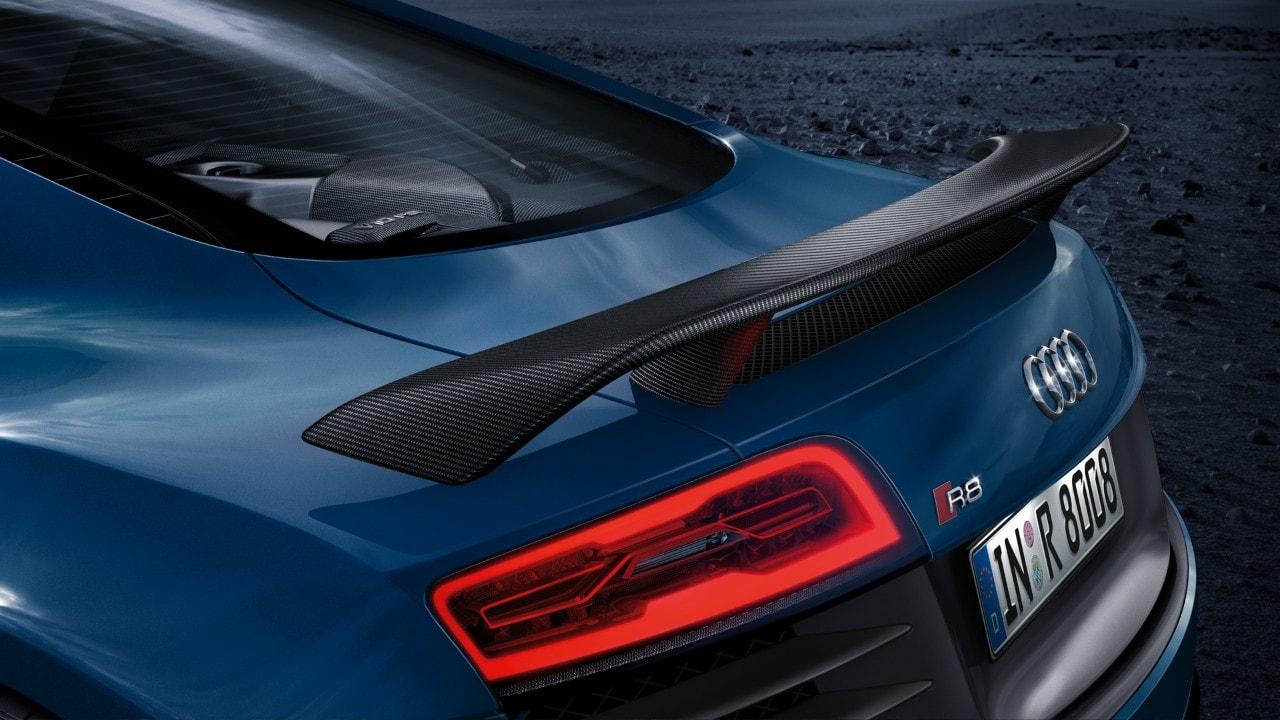 Obr 225 Zek č 4 Limitovan 225 Edice Audi R8 Lmx Magaz 237 N