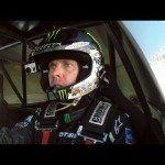 Video: Pokus o nejdelší skok autem