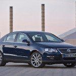 VW Passat B6 manuál