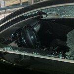Zabezpečení auta proti krádeži