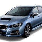 Subaru Levorg a Subaru Outback budou představeni v Ženevě