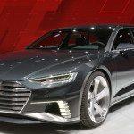 Audi Prologue Avant: návštěva z budoucnosti
