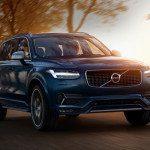Švédské luxusní SUV aneb nové Volvo XC90 je tu