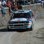 Kultovní auta: Lancia Delta Integrale – 2. díl
