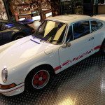 Obrazem: V zajetí Porsche aneb krása v nákupním centru