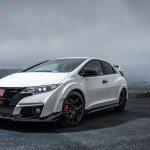 Honda Civic Type-R 2015: ďábel s ďáblem v těle