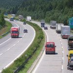 Prezident Zeman nechce vyšší rychlost na dálnicích