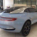 Aston Martin DBX crossover potvrzen