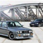 BMW M3 oslavilo 40 let
