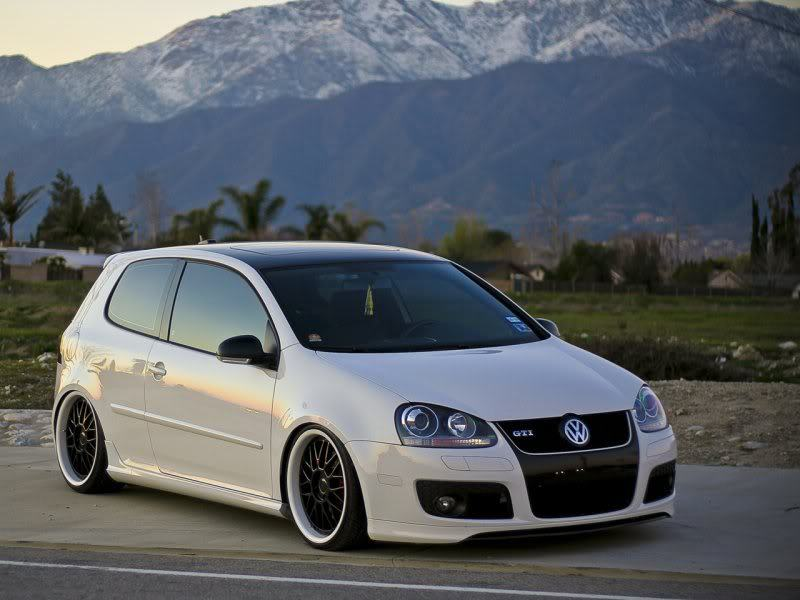 Mkv Golf Vmr Wheels Vb3 Vw Golf Gti Mkv Mk5 01 Volkswagen