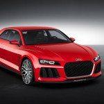 Návrat Audi Quattro?