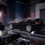 Maserati slaví sto let novým modelem
