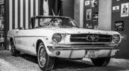 FordMustang1964