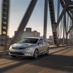 Chrysler slaví 90. výročí