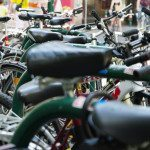Cyklista nadevše: bude nový zákon?