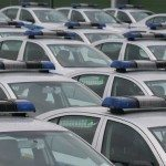 Policie dostane nové vozy