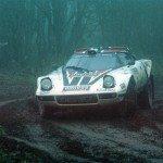 Kultovní auta: Lancia Stratos – 5. díl