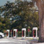Tesla S P85: skutečná spotřeba