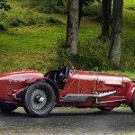 První auto V16 je z roku 1929