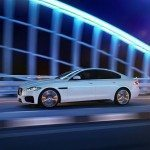 Jaguar bude vyrábět na Slovensku