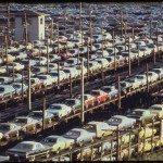 Volkswagen vyrábí nejvíc aut na světě
