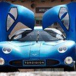 Elektřinou poháněný Toroidion 1MW má neuvěřitelných 1341 koní