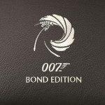 Aston Martin vytvořil speciální edici ve jménu agenta 007
