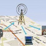 Jak funguje GPS sledování vozidel