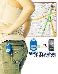 GPS-sms