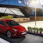 Toyota Prius: čtvrtá generace je tu