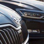 Souboj: Škoda Superb 3 versus Volkswagen Passat 3