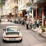 Nejslavnější auta světa: Porsche 911
