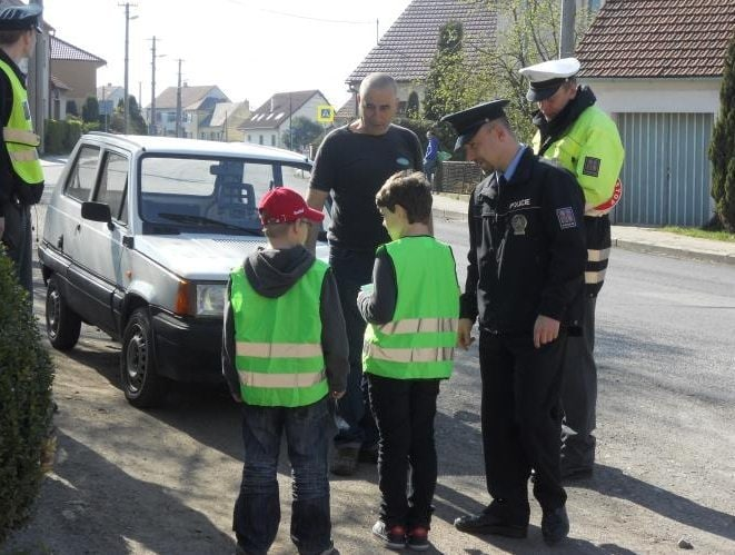policieKONTROLA