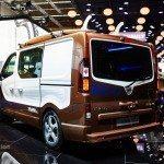 Opel Vivaro Surf – nejstylovější dodávka
