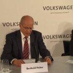 Velký průšvih Volkswagenu