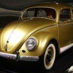 Nejslavnější auta světa: Volkswagen Brouk