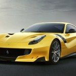 Ferrari odhaluje nový limitovaný model