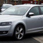 Česká klasika napříč dějinami – Škoda Octavia