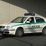 Jak se chovat, když vás zastaví dopravní policie