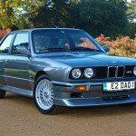 Nejslavnější auta světa: BMW E30 M3