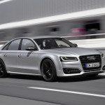 Audi S8 Plus – Nenápadný dravec