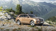 Bentley Bentayga  (1)
