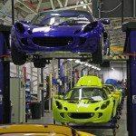 Autoprůmysl má rekordní poptávku po nových prostorech