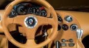 GTR-1 Interior