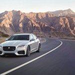 Britská automobilka přichází s druhou generací Jaguar XF